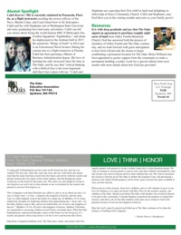 newsletters-2018