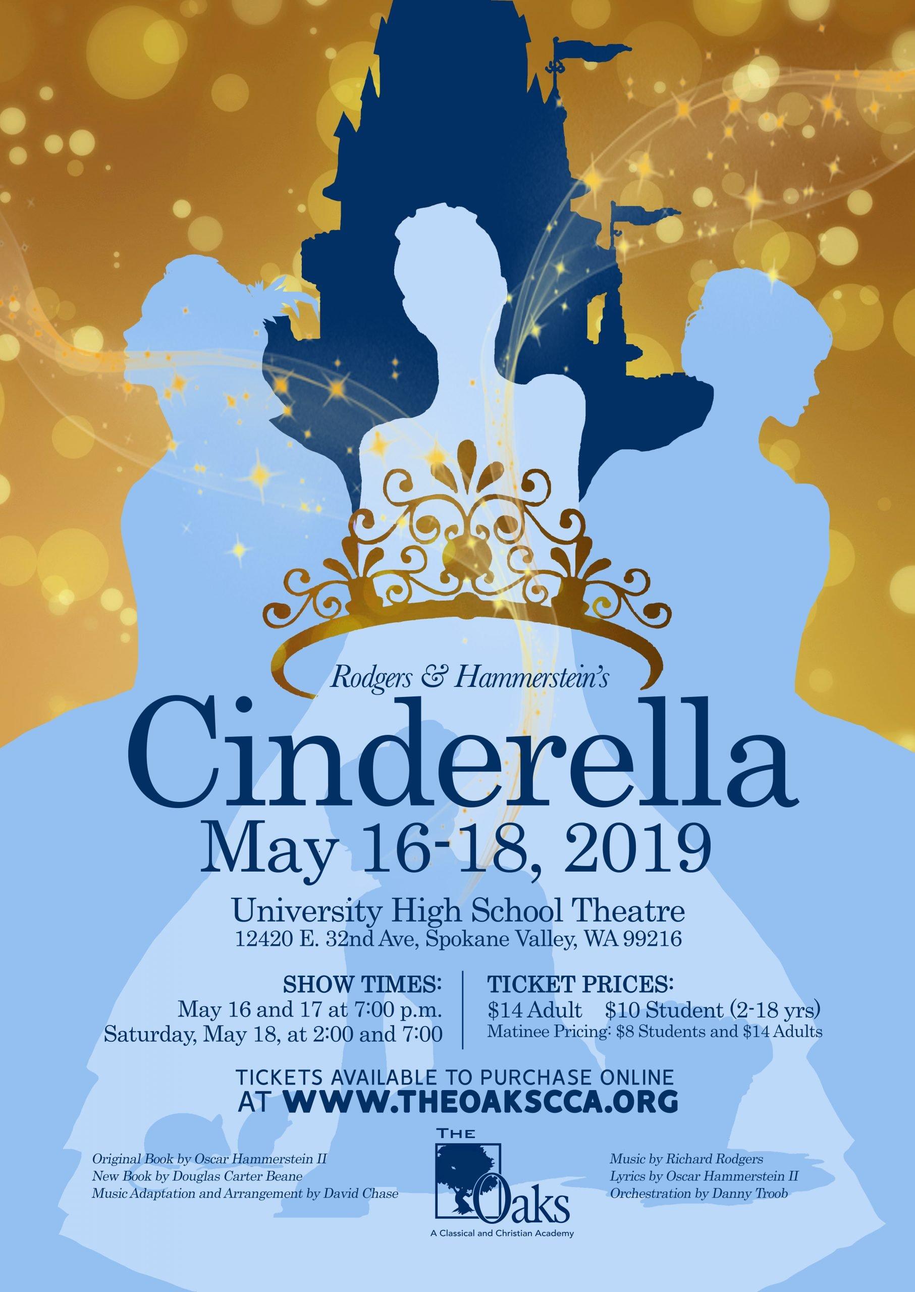 Cinderella FINAL